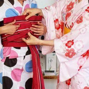 Kimono-Kai - 着物会 ©ANMO Art Cha
